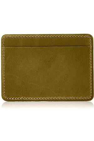 Naniwa Leather Reisetaschen - Unisex-Erwachsene L-20254 Reisepasshülle