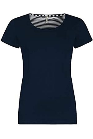 Short Stories Damen Schlafanzüge - Damen Shirt Pyjamaoberteil