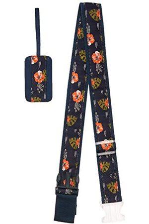 Lug Damen Reisetaschen - Gepäckausgabeset - 6530