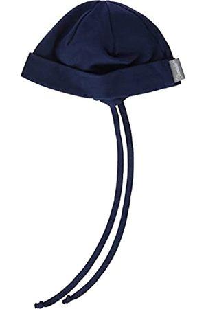 Sterntaler Unisex Beanie mit Bindebändern, Alter: ab 4-5 Monate, Größe: 41
