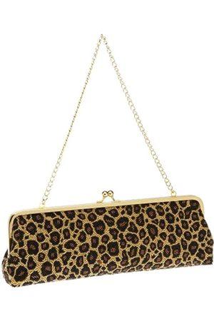 Inge Christopher Damen Accessoires - Nairobi Kupplung, Mehrere (leopard)