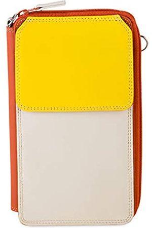 Mywalit Damen Taschen - Geldbörse mit Reißverschluss, rund