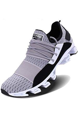 JointlyCreating Herren Outdoorschuhe - Herren Freizeitschuhe Mesh Wanderschuhe Outdoor Sport Sneakers, (C-3- )