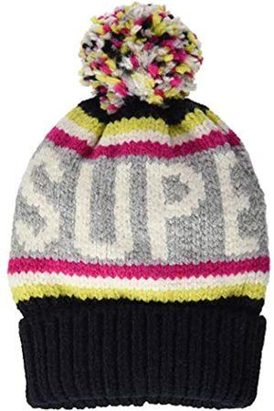 Superdry Herren Hüte - Womens NEON Beanie Hat