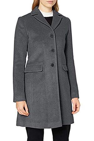 MERAKI Amazon-Marke: Damen Wollmantel, 44