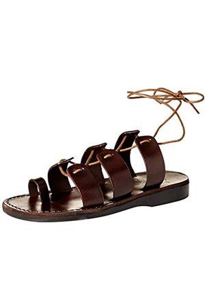 Jerusalem Sandals Damen Sandalen - Jerusalem Sandalen Deborah Slide Damen Sandale