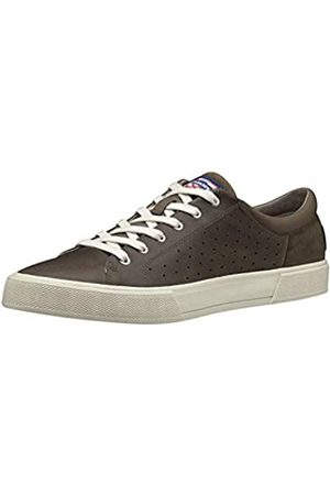 Helly Hansen Herren Schuhe - Herren Copenhagen Sneaker, Fossil/Aluminium/Moonb