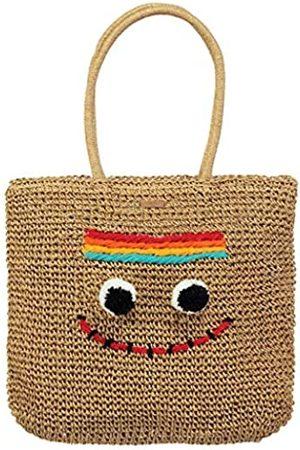 Barts Damen Accessoires - Bongo BagDamenStoff-und StrandtascheMehrfarbig (Multicolore)31x0.3x35 Centimeters (W x H x L)