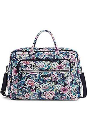 Vera Bradley Damen Reisetaschen - Damen Iconic Grand Weekender Travel Bag, Signature Cotton Reisetaschen