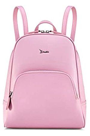 Doshi Damen Taschen - Debut Slim Backpack 1.5 - Vegan