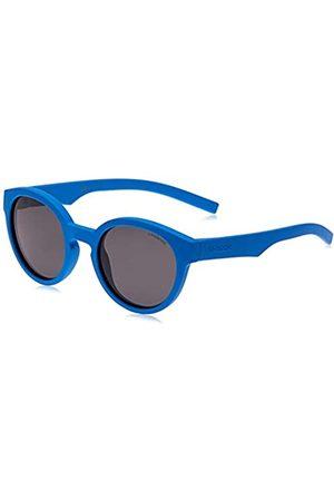 Polaroid Jungen PLD 8019/S/SM Sonnenbrille