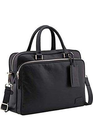 Picard Herren Laptop- & Aktentaschen - Aktentasche mit aufgesetztem Frontfach Authentic Leder 29 x 38 x 11 cm (H/B/T) Herren (4010)
