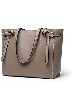 Sonori Damen Handtaschen - Strapazierfähige Tragetasche für Frauen, Reise-Schultertasche, Kunstleder-Handtasche