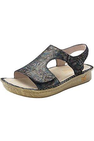 Alegria Damen Sandalen - Viki Womens Sandal Copacetic Copper 10 M US