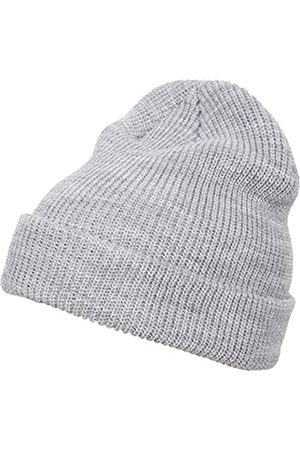 Flexfit Herren Hüte - Long Knit Beanie Cap