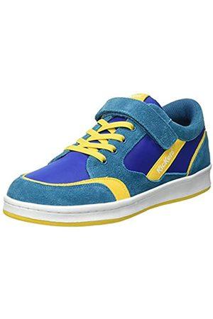 Kickers Jungen Schuhe - Jungen BISCKUIT Sneaker