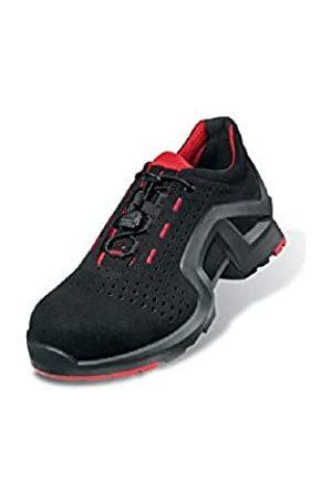 Uvex Herren Schuhe - 1 X-Tended Support Arbeitsschuhe - Sicherheitsschuhe S1 SRC ESD