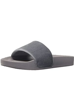 Chooka Damen Stiefel - Damen Slide Sandalen zum Reinschlüpfen