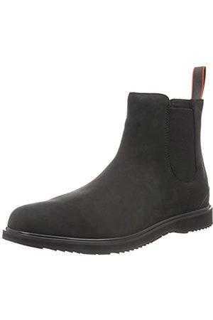 Swims Herren Chelsea Boots - Herren Barry Classic Chelsea Boots, (Black 001)