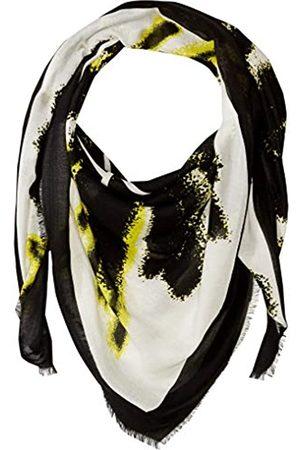 Calvin Klein Damen Geo Print Square Modischer Schal
