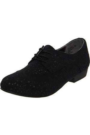 Not Rated Damen Halbschuhe - Fascination Damen Oxford Kleid Schuhe