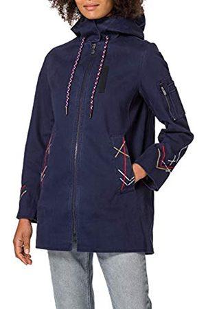 Desigual Womens CHAQ_ZADAR Jacket