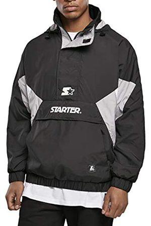 STARTER BLACK LABEL Herren Starter Windbreaker Jacke