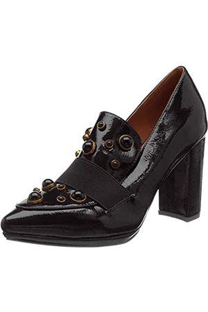 El Caballo Damen DOS Hermanas Schuhe mit Absatz