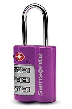 Samsonite Travel Sentry 3-stelliges Zahlenschlosst