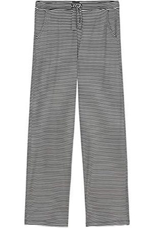 Marc O'Polo Body & Beach Damen Mix Loungewear Schlafhose Pyjamaunterteil