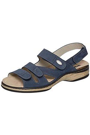 Weeger Orthopädische-Sandale mit auswechselbarem Fußbett Gr. 36