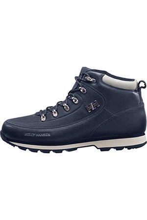 Helly Hansen THE FORESTER, Herren Chukka Boots, (navy/vaporous Grey/gum 597)