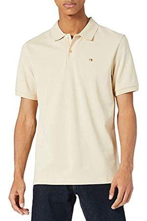 Scotch&Soda Herren Poloshirt aus Bio-Baumwoll-Piqué Polohemd