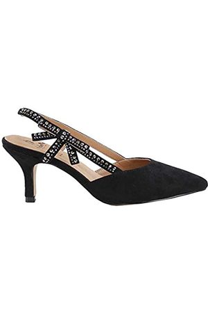 El Caballo Damen Zapato DE Fiesta ISTÁN Schuhe