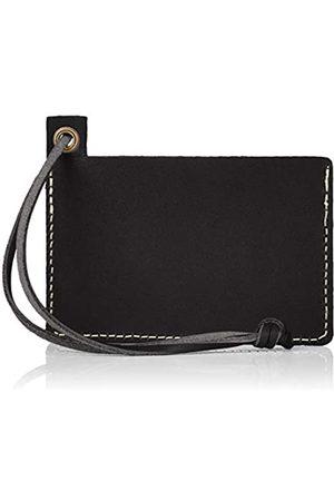 Naniwa Leather Tochigi Kartenetui aus Leder - 4589542633984