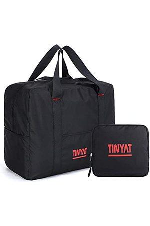 TINYAT Reisetasche, faltbar, für Damen und Herren, leicht, für Sport, Fitnessstudio
