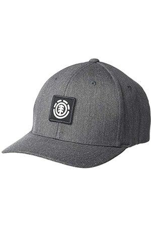 Element Herren TREELOGO Flexfit Cap Mütze