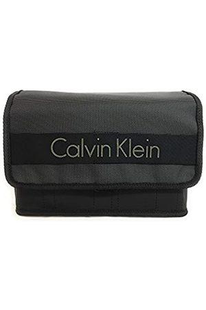 Calvin Klein Herren Madox New Hanging Washbag K50K503100 Henkeltasche