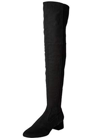 unisa Damen Overknee Stiefel