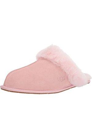 UGG Female Scuffette II Slipper, Pink Cloud