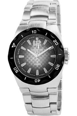 Excellanc Herren-Uhren mit Metallband 280121100008