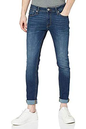 JACK & JONES Male Skinny Fit Jeans Liam ORIGINAL AM 014 3030Blue Denim