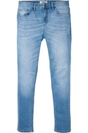 bonprix Regular Fit Stretch-Jeans, Tapered
