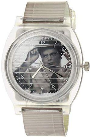 The Office Unisex-Erwachsene Uhr OFC9002AZ