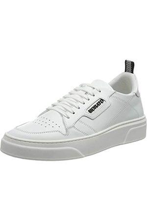 Antony Morato Herren Sneaker Crewel IN Pelle Oxford-Schuh