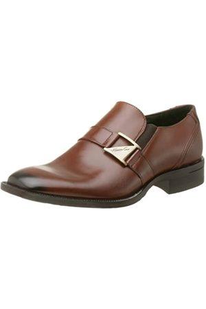 Kenneth Cole New York Herren Well to Dew Monk Strap Loafer