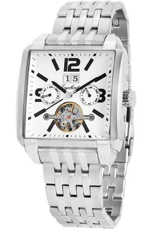 Engelhardt Herren-Uhren Automatik Kaliber 10.160 386721128018