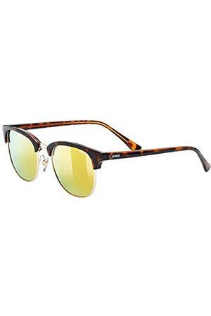 Uvex Unisex – Erwachsene, lgl 37 pola Sonnenbrille