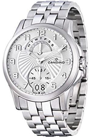 Candino Herren-ArmbanduhrC4389/A