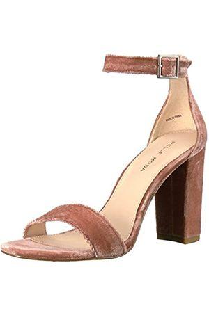 PELLE MODA Damen BONNIE Sandalen mit Absatz